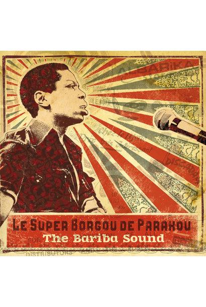 Orchestre Super Bourgou de Parakou • The Bariba Sound