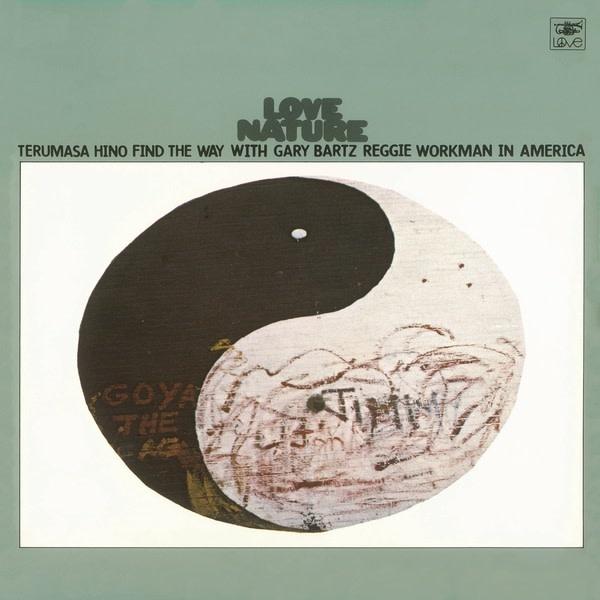 Terumasa Hino • Love Nature (RSD2020)-1