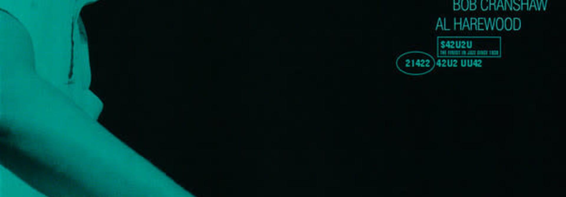 Bobby Hutcherson • The Kicker