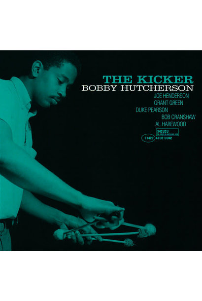 Bobby Hutcherson • The Kicker