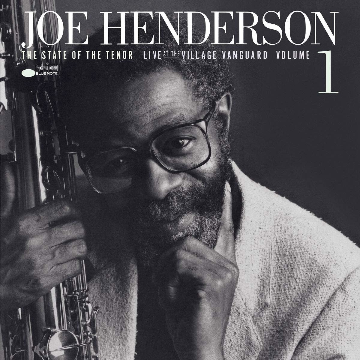 Joe Henderson • The State Of The Tenor Vol. 1-1