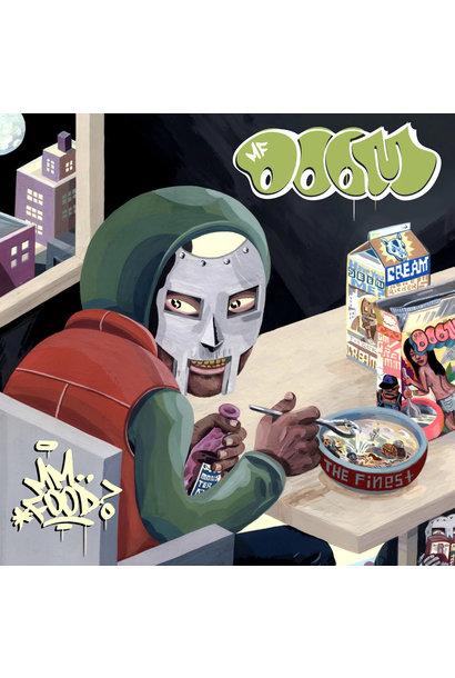 MF Doom • MM..Food (Réédition couleur limitée 2LP)