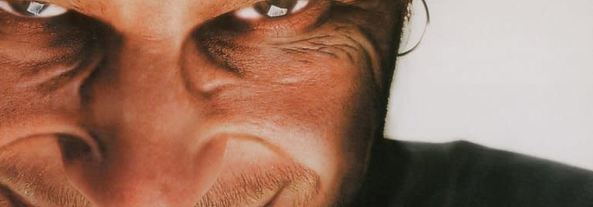 Aphex Twin • Richard D. James Album