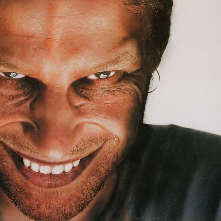 Aphex Twin • Richard D. James Album-1