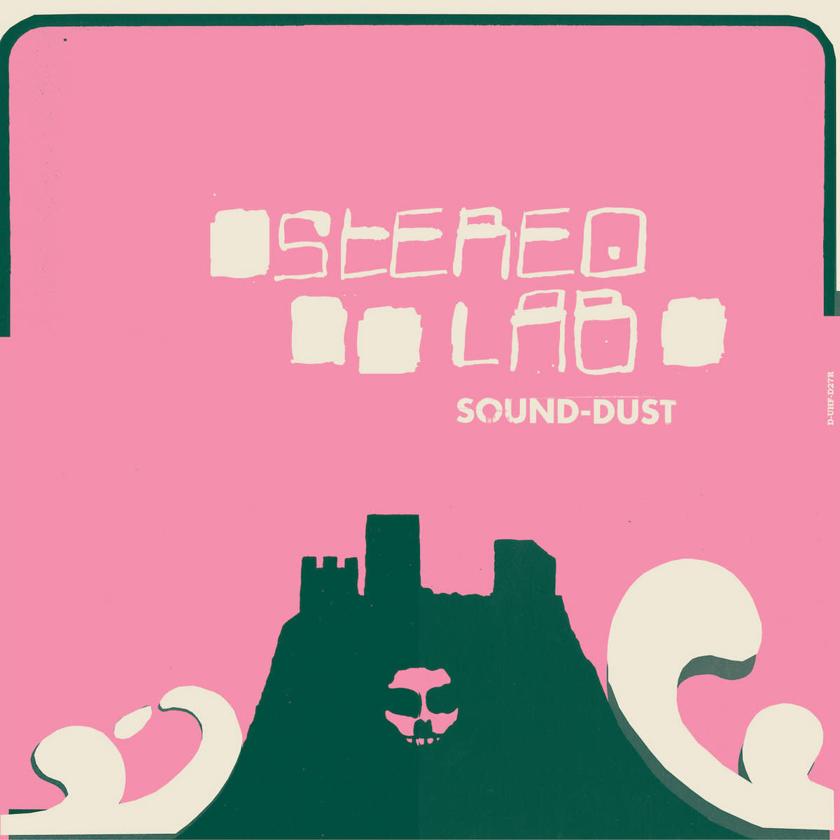 Stereolab • Sound-Dust (Expanded Edition)-1