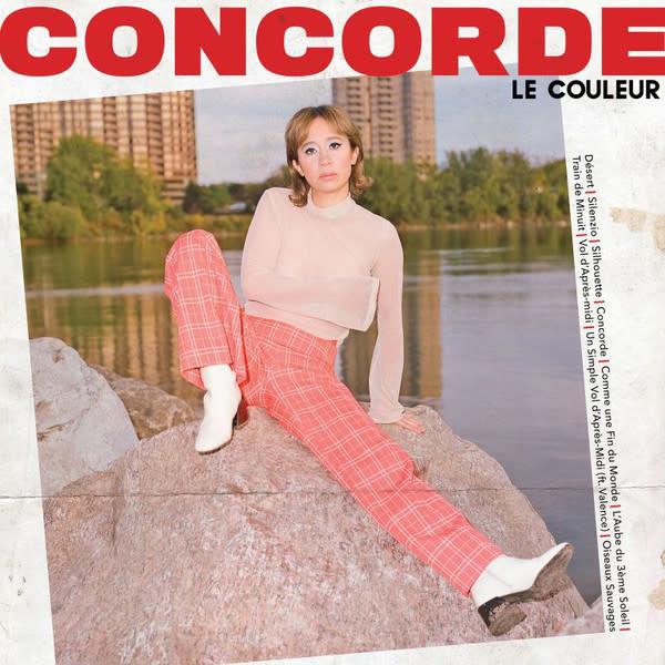Le Couleur • Concorde-1