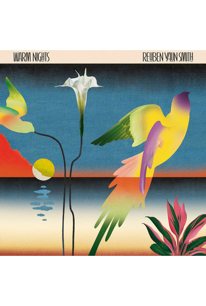 Reuben Vaun Smith • Warm Nights