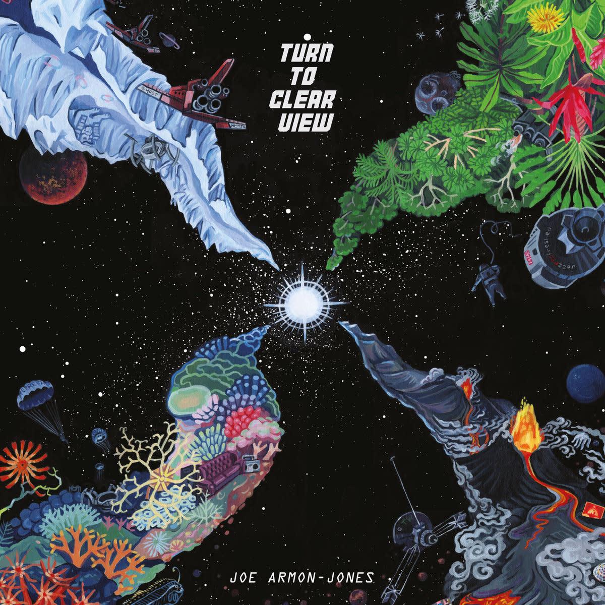 Joe Armon-Jones • Turn to Clear View-1