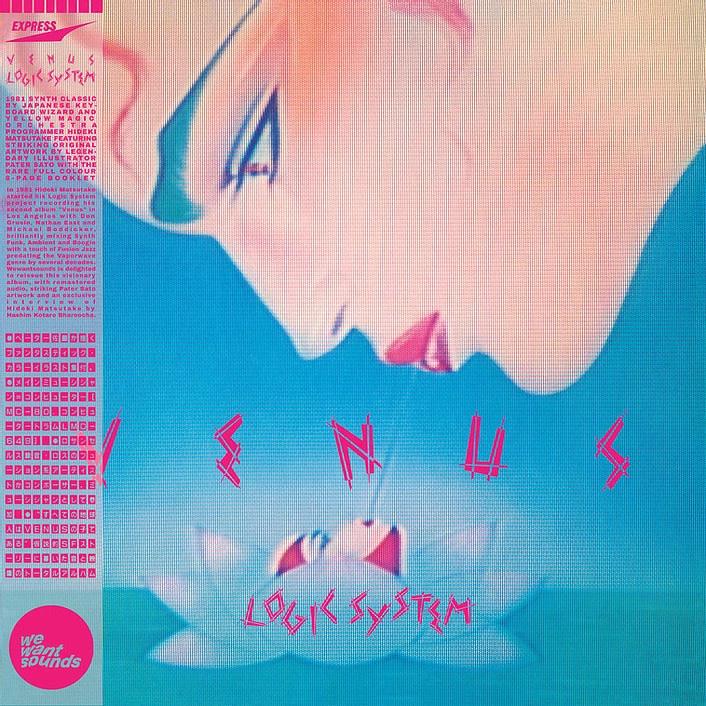 Logic System • Venus-1