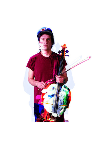 Arthur Russell • Calling Out Of Context