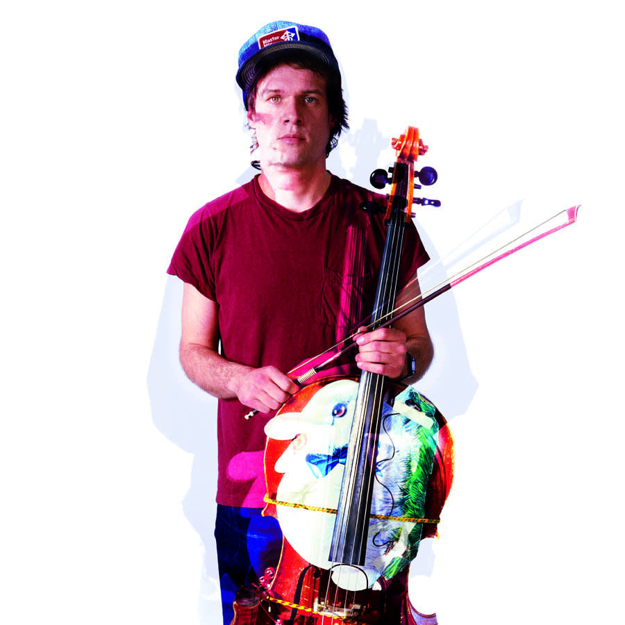 Arthur Russell • Calling Out Of Context-1