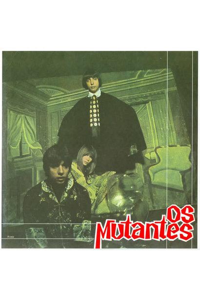 Os Mutantes • Os Mutantes