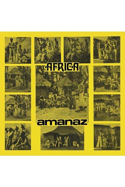 Amanaz • Africa