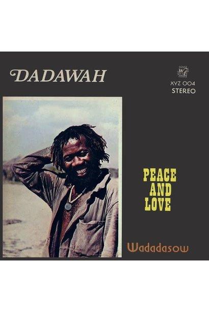 Dadawah • Peace & Love