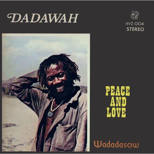 Dadawah • Peace & Love-1