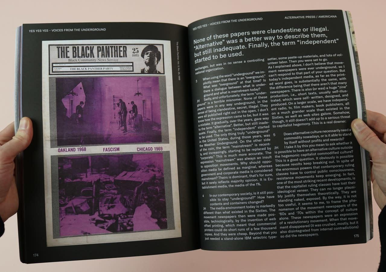 Archivio • Issue 3-7