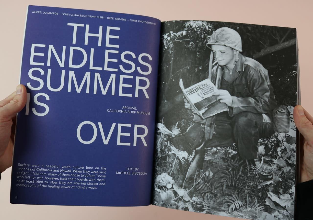 Archivio • Issue 3-2