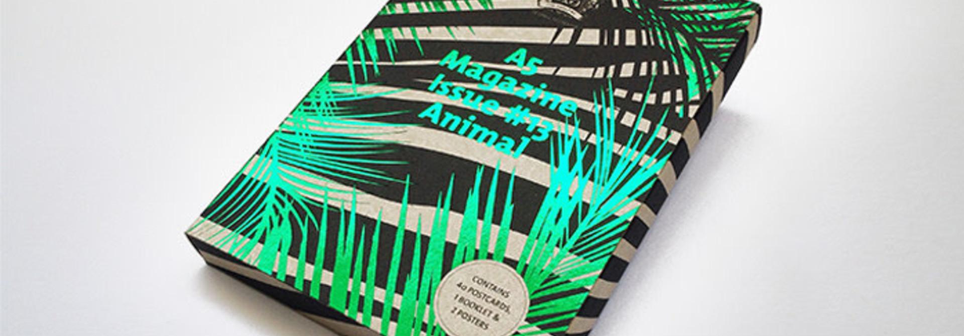 A5 Magazine • no 13 - Animal