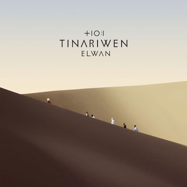 Tinariwen • Elwan-2
