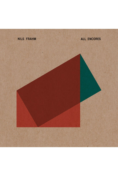 Nils Frahm • All Encores