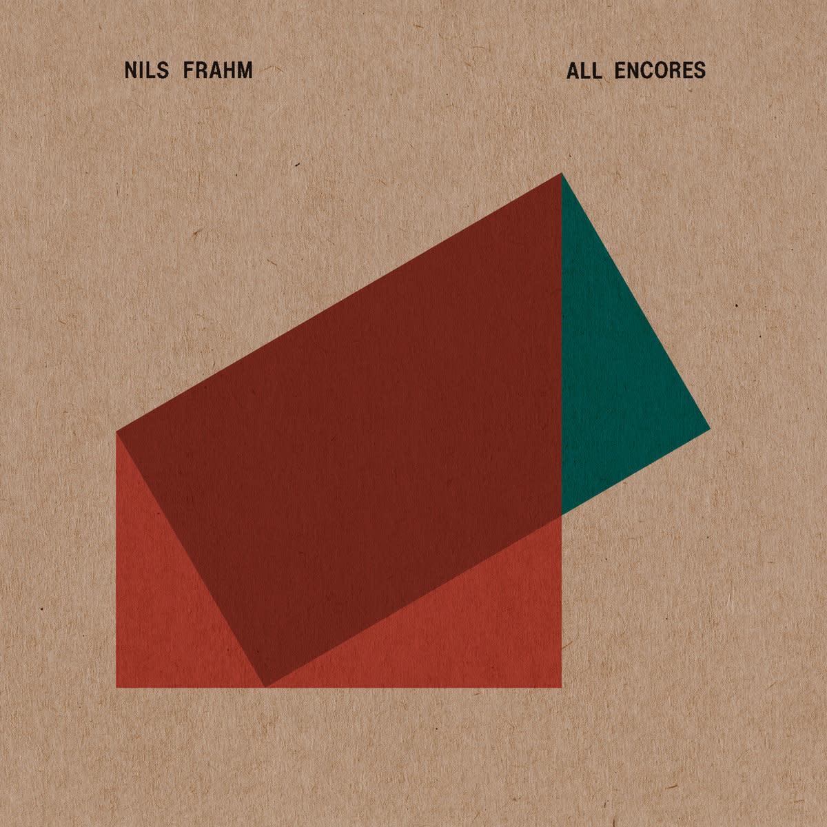 Nils Frahm • All Encores-1