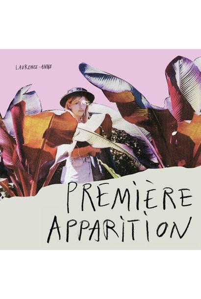 Laurence-Anne • Première Apparition