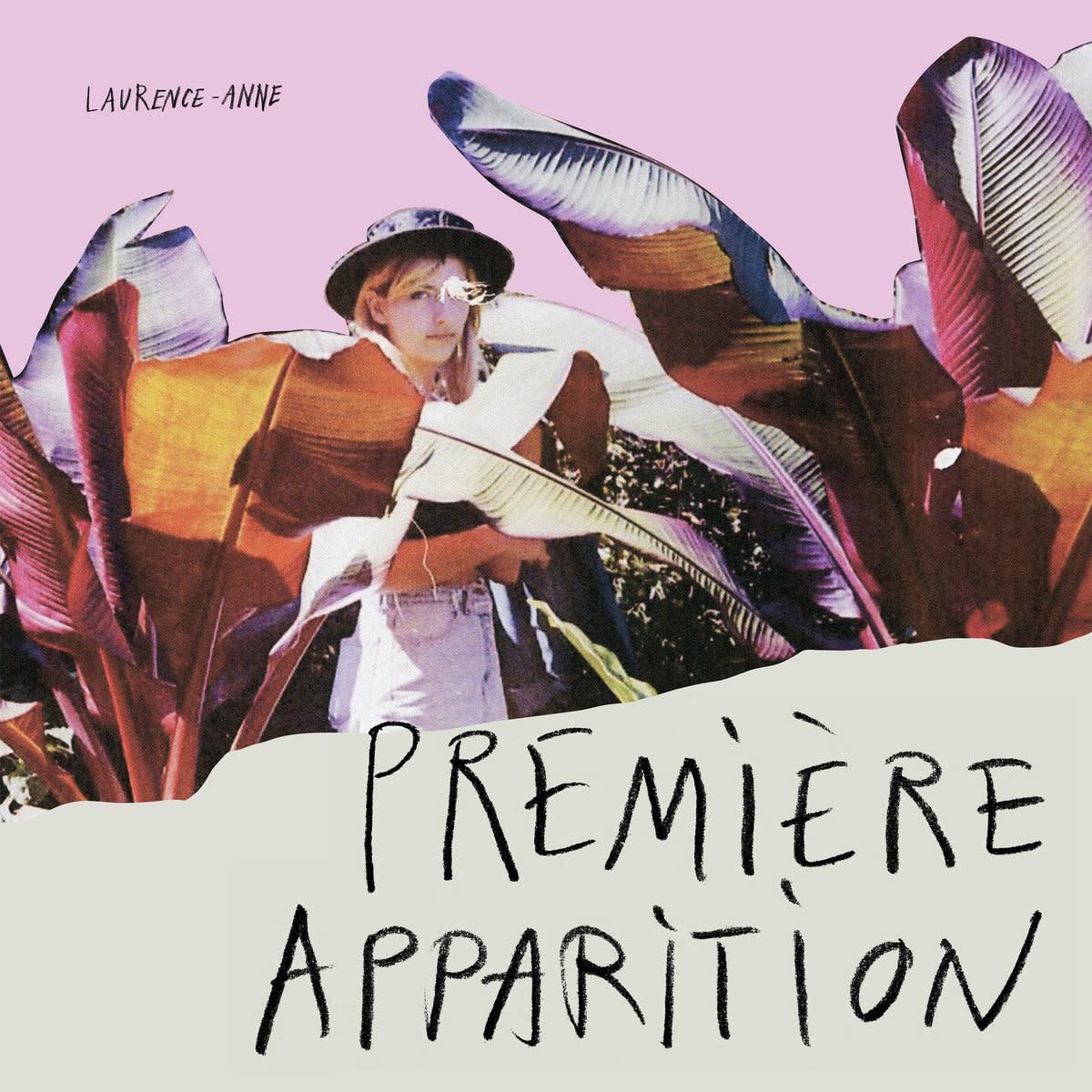 Laurence-Anne • Première Apparition-1