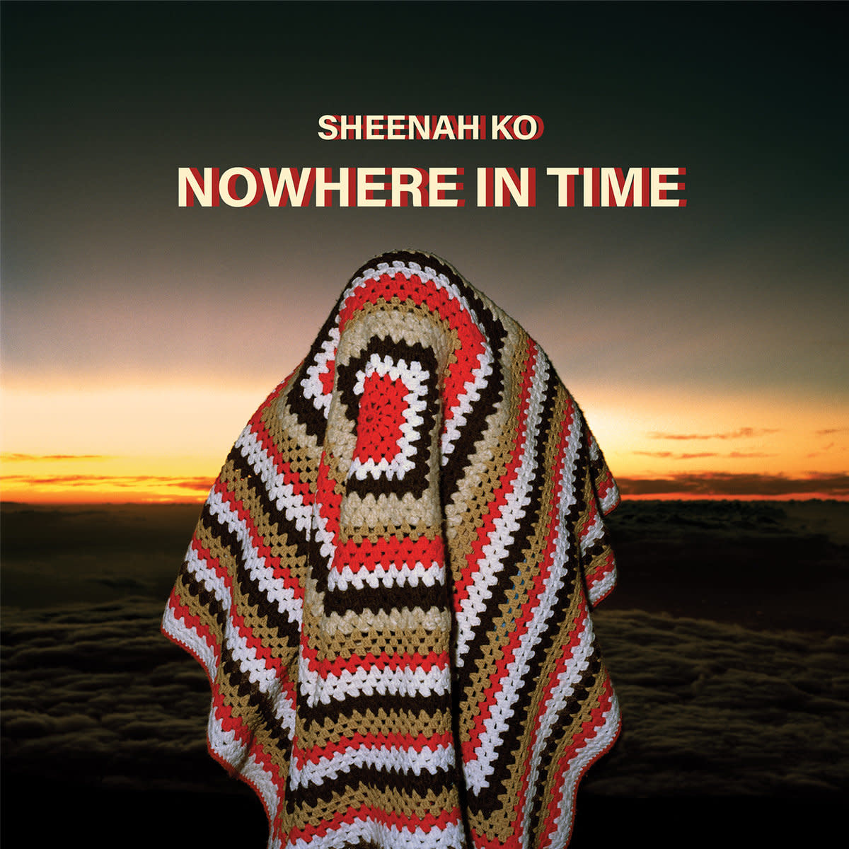 Sheenah Ko  •  Nowhere In Time-1