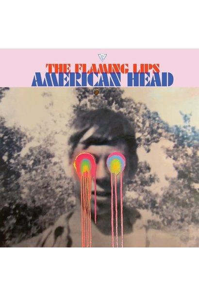 Flaming Lips • American Head