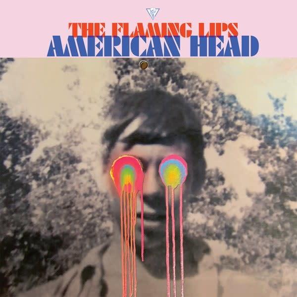 Flaming Lips • American Head-1