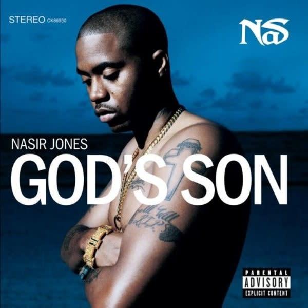NAS - God's Own Son (2020RSD)-1