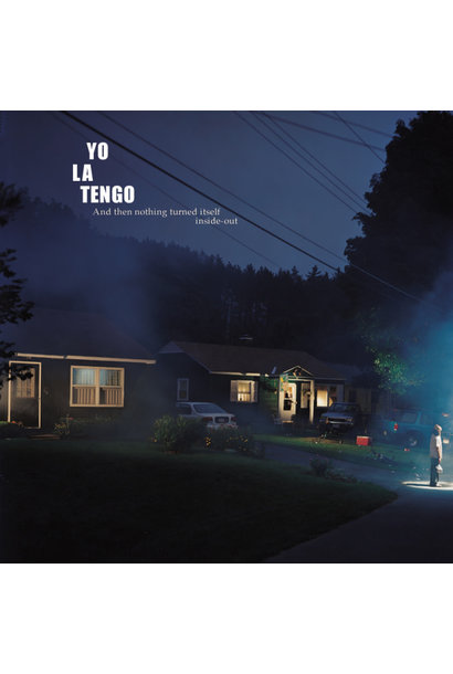Yo La Tengo • And Then Nothing Turned Itself Inside-Out