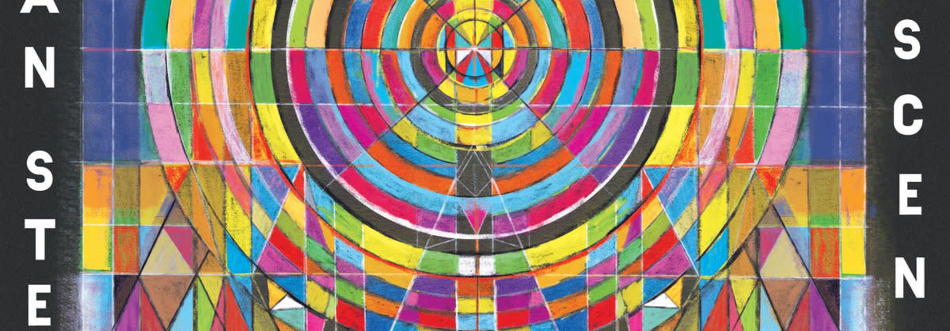 Sufjan Stevens • The Ascension (Édition couleur Indie)