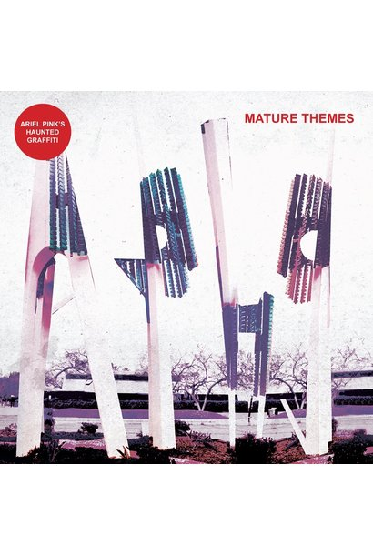 Ariel Pink's Haunted Graffiti • Mature Themes