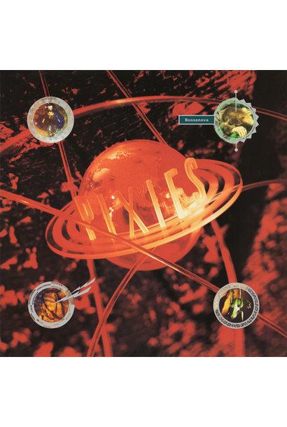 Pixies • Bossanova (Réédition couleur 30ème anniversaire)