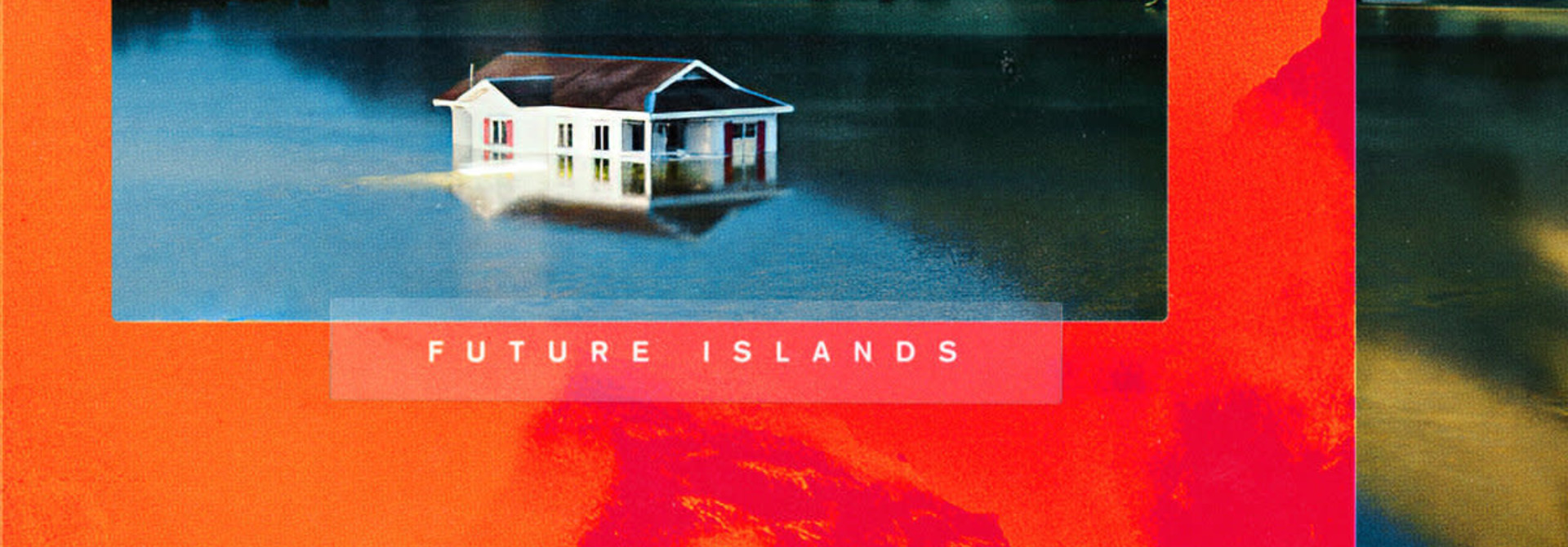Future Islands • As Long As You Are