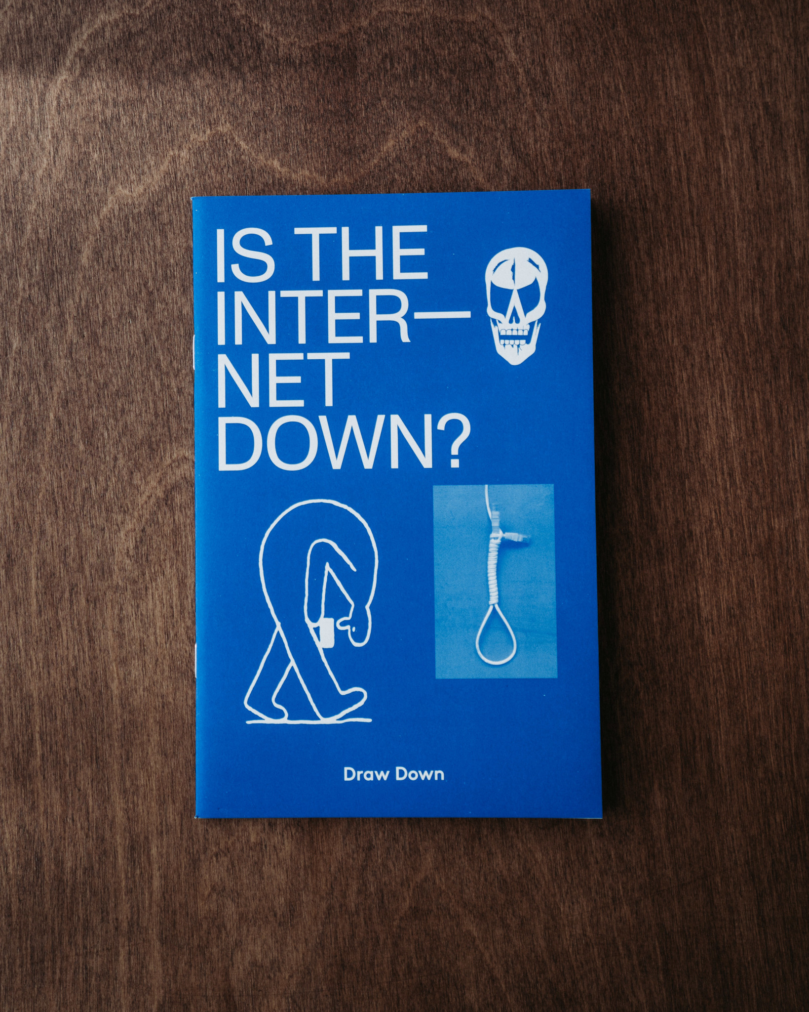 Is The Internet Down? • Draw Down-1