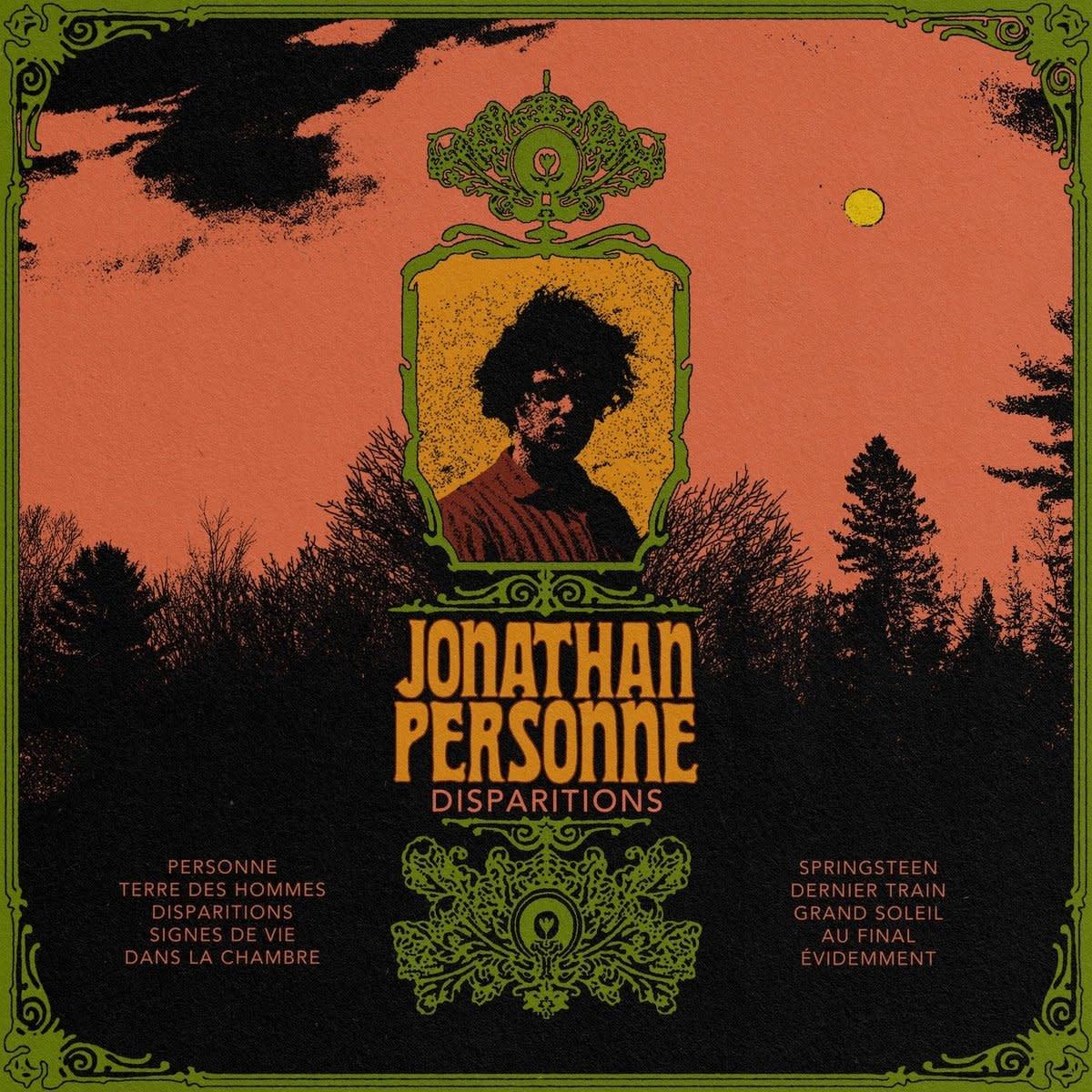 Jonathan Personne • Disparitions-1