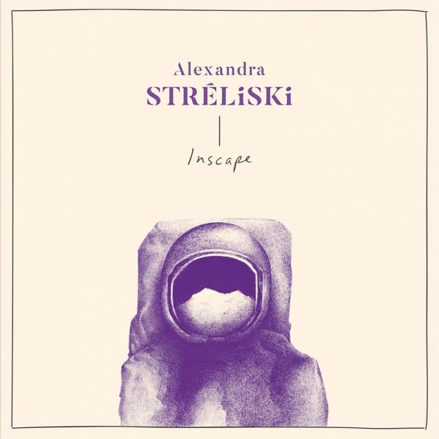 Alexandra Stréliski • Inscape-1