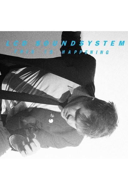 LCD Soundsystem • This Is Happening