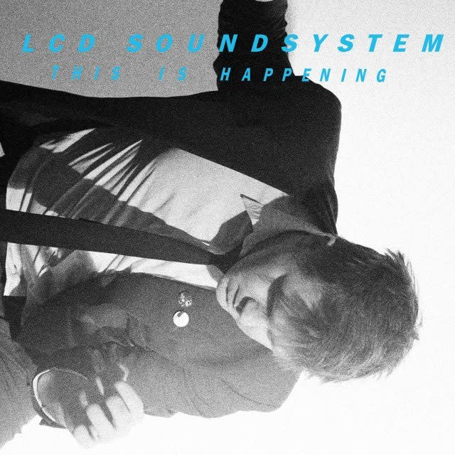LCD Soundsystem • This Is Happening-1