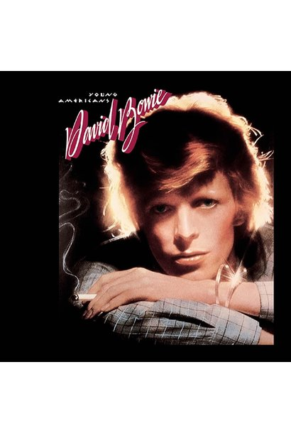 David Bowie • Young American (Édition couleur or)