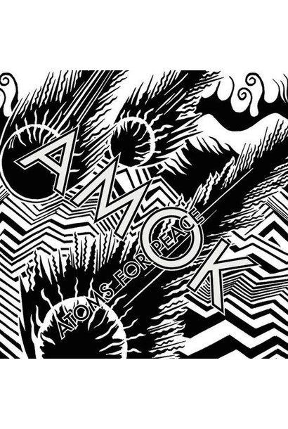 Atoms For Peace • Amok