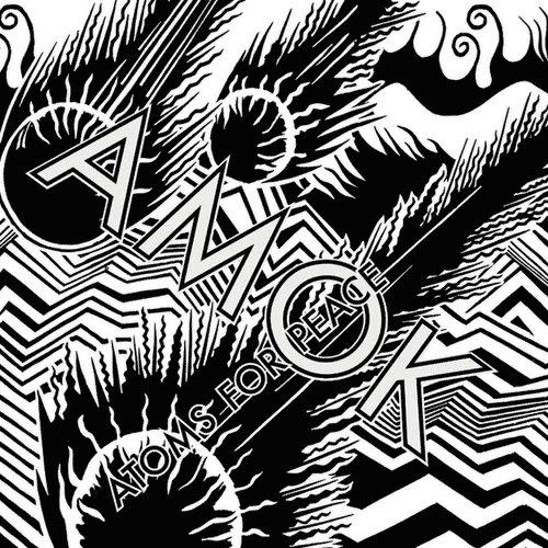 Atoms For Peace • Amok-1