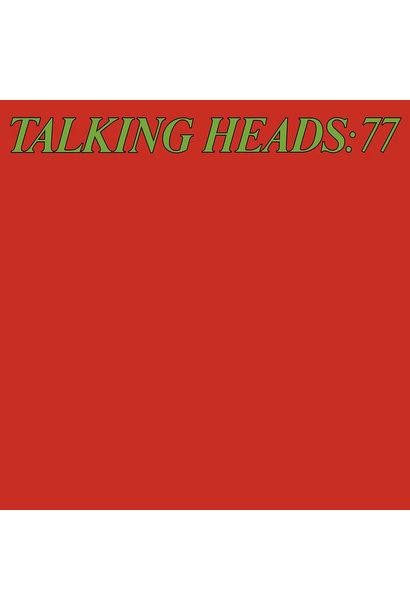 Talking Heads • Talking Heads: 77