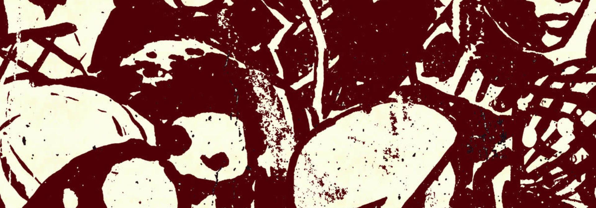 Makaya McCraven • Universal Beings E&F Sides