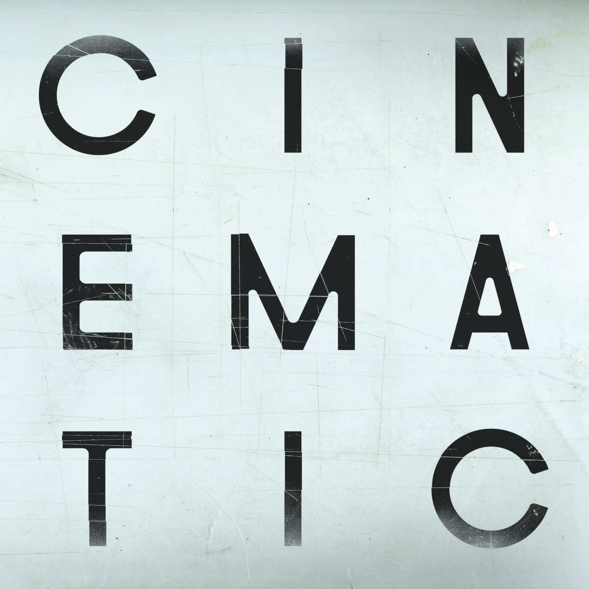The Cinematic Orchestra • To Believe-1
