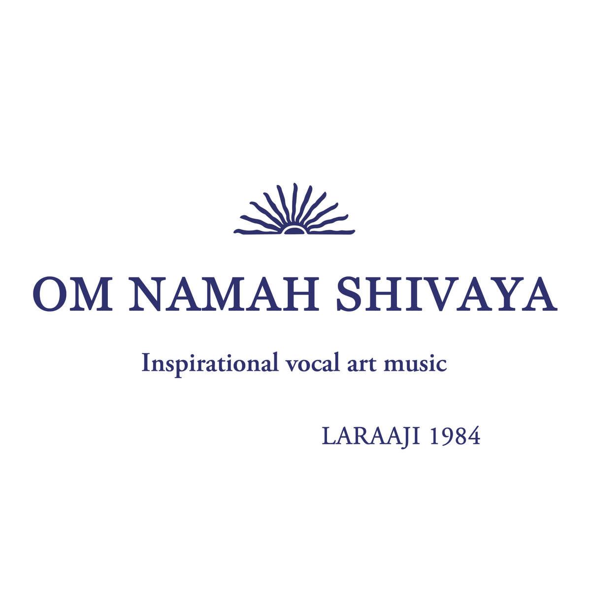 Laraaji • Om Namah Shivayah-1