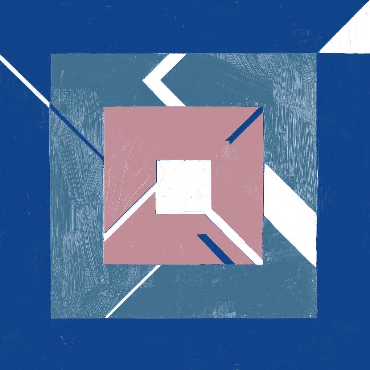 Daniel Thorne • Lines Of Sight-1