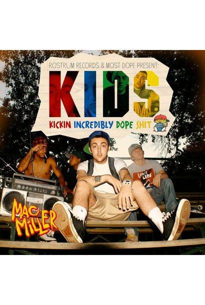 Mac Miller • K.I.D.S.